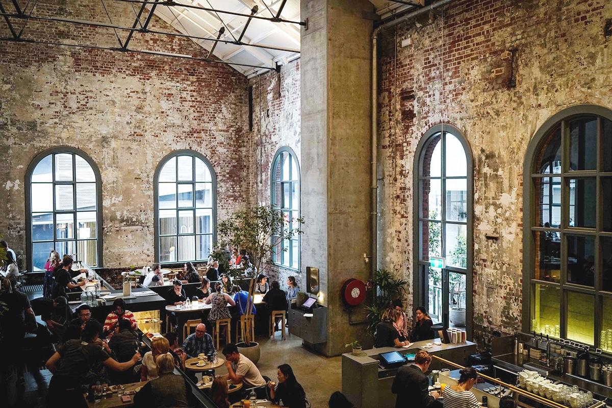 Best Breakfast and Brunch Spots in Melbourne Higher Ground