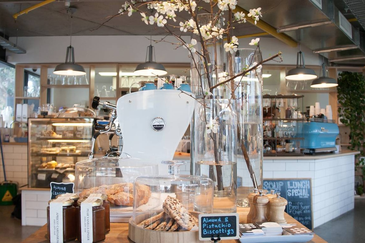 Best Breakfast and Brunch Spots in Melbourne Lights in the Attic Cafe