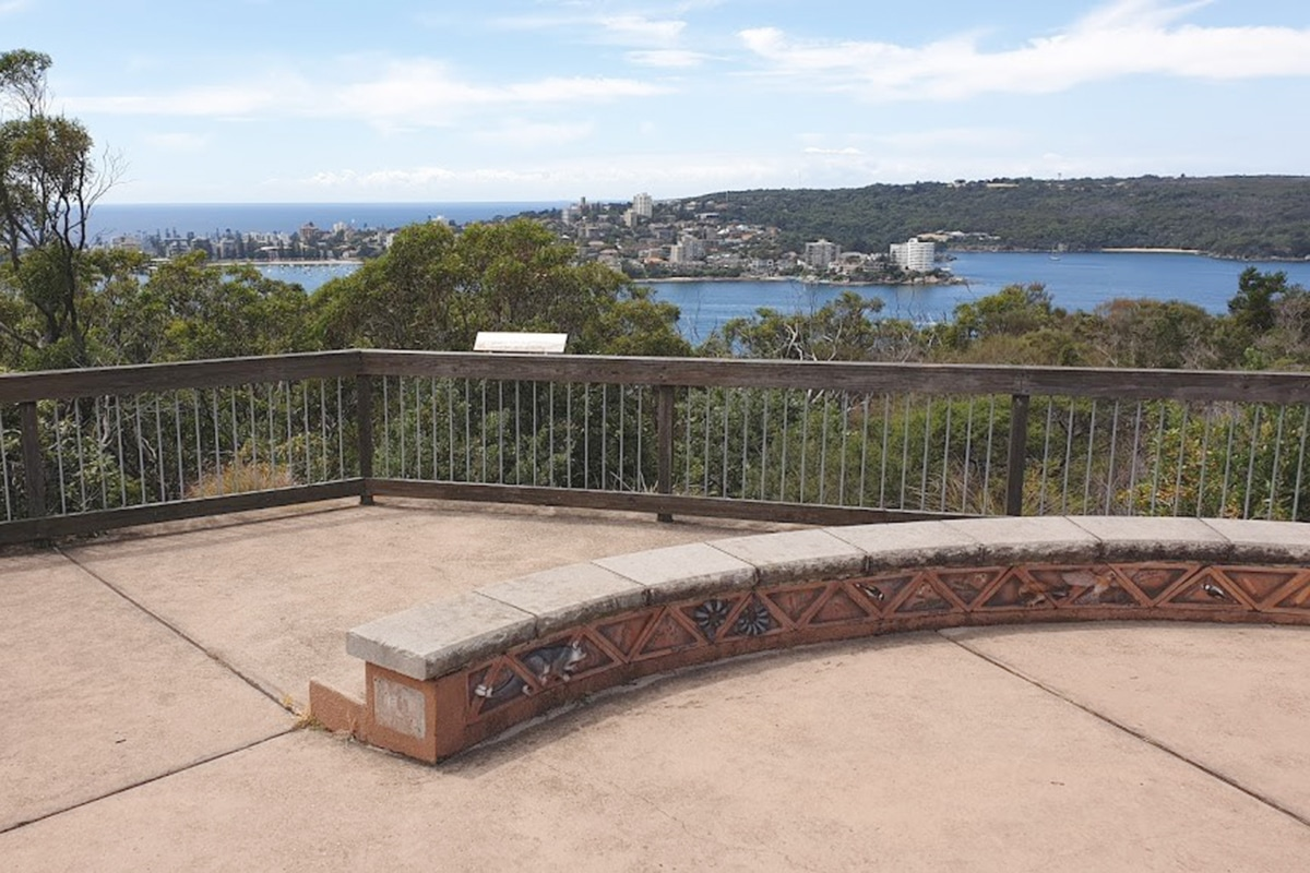Best Views and Lookout Points in Sydney Arabanoo Lookout