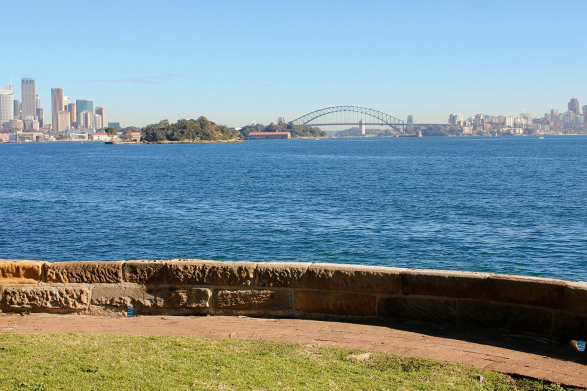 Best Views and Lookout Points in Sydney Duff Reserve