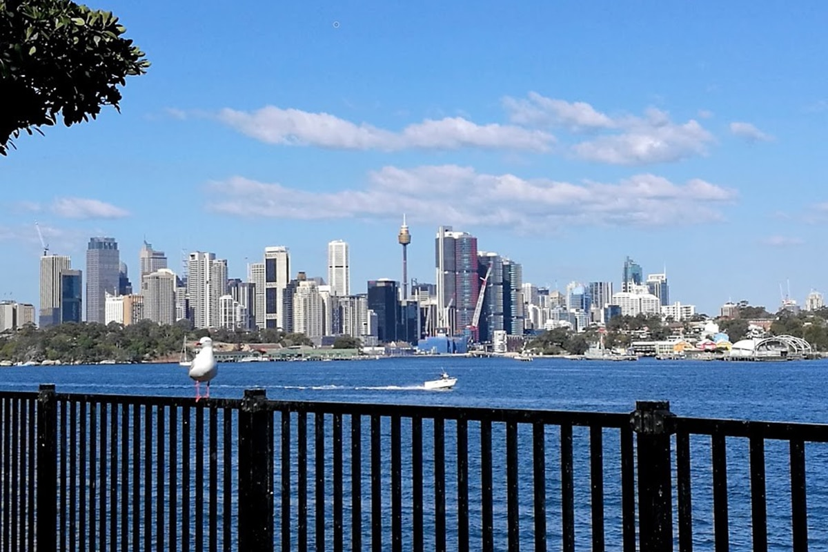 Best Views and Lookout Points in Sydney Manns Point Lookout