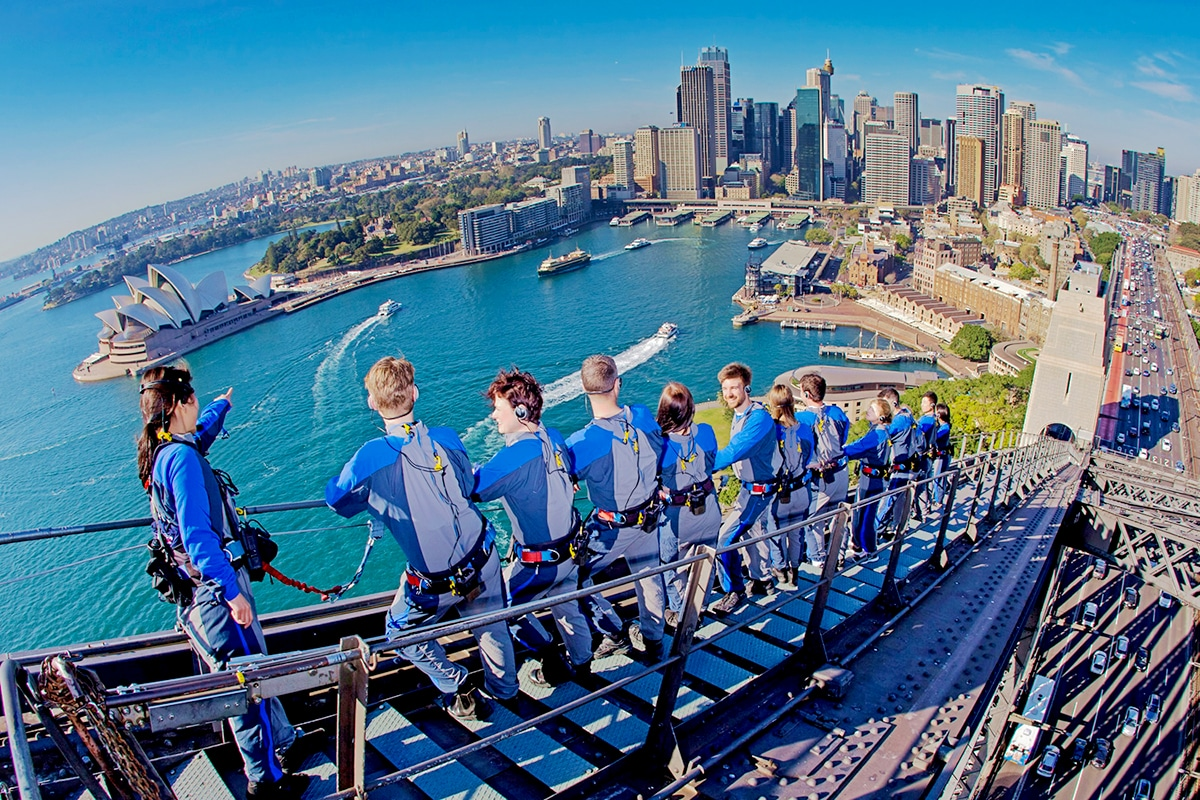 30 Best Views and Lookout Points in Sydney | Man of Many
