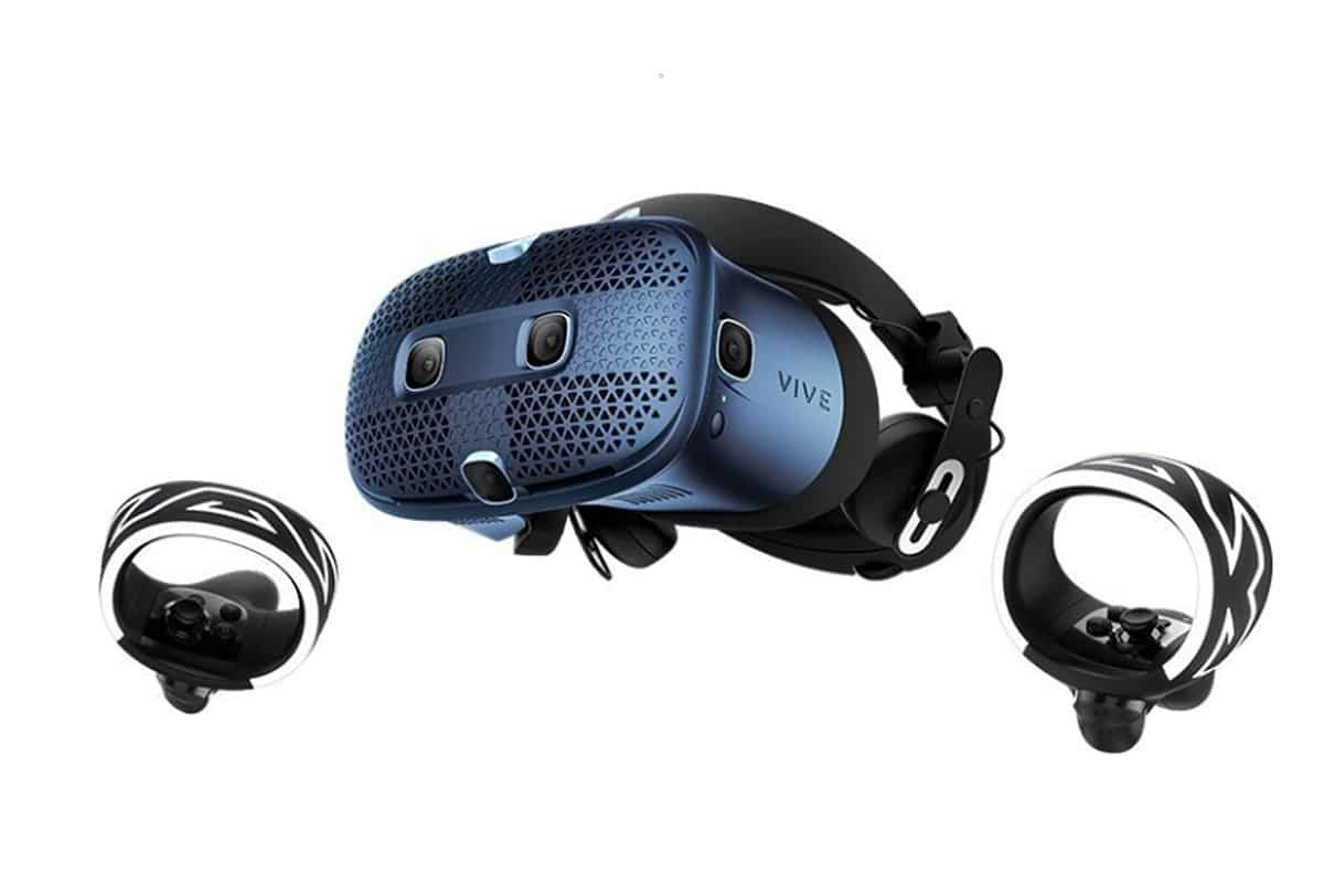Best VR Headsets and Virtual Reality Goggles HTC Vive Cosmos
