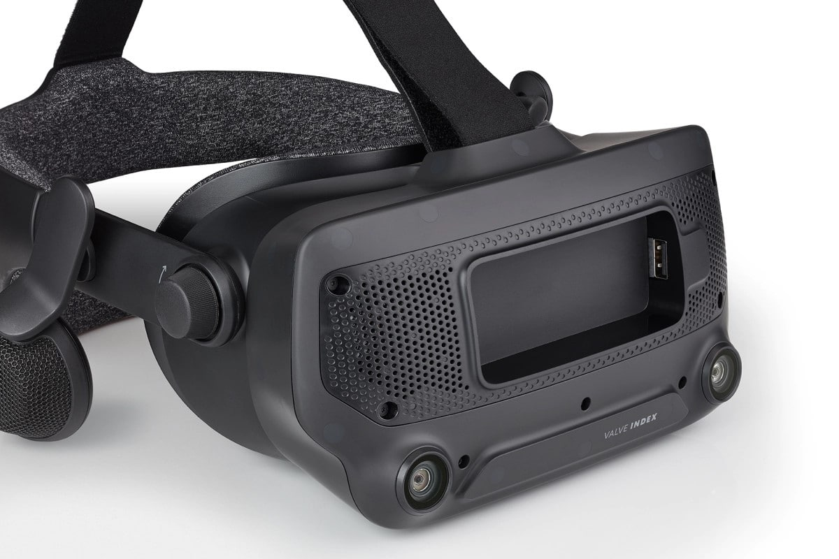 Best VR Headsets and Virtual Reality Goggles Valve index