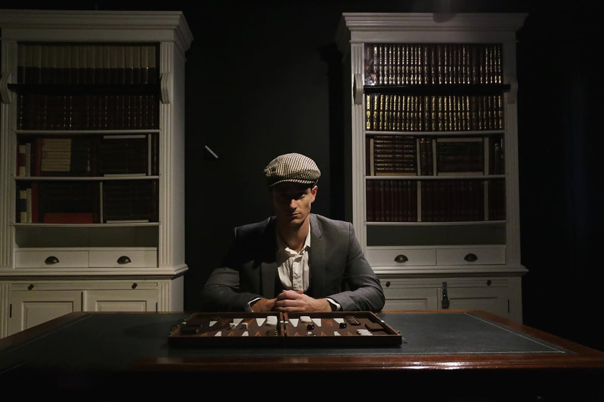 Best Escape Rooms in Adelaide - Adventure Rooms Adelaide Escape Rooms and bar