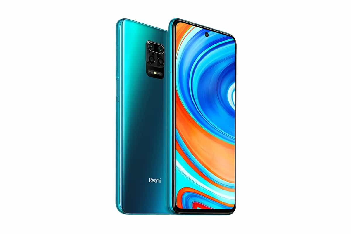 Best Cheap Smartphones for All Budgets Xiaomi Redmi Note 9 Pro