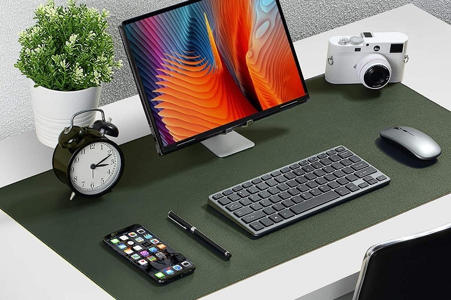 Knodel Dual-Sided Desk Mat