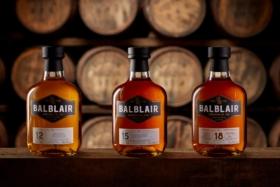 Balblair Whiskey