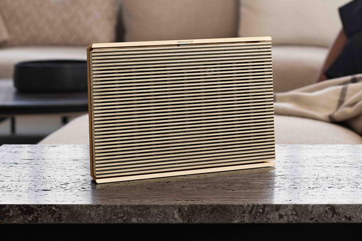 Bang & Olufsen Beosound Level speaker