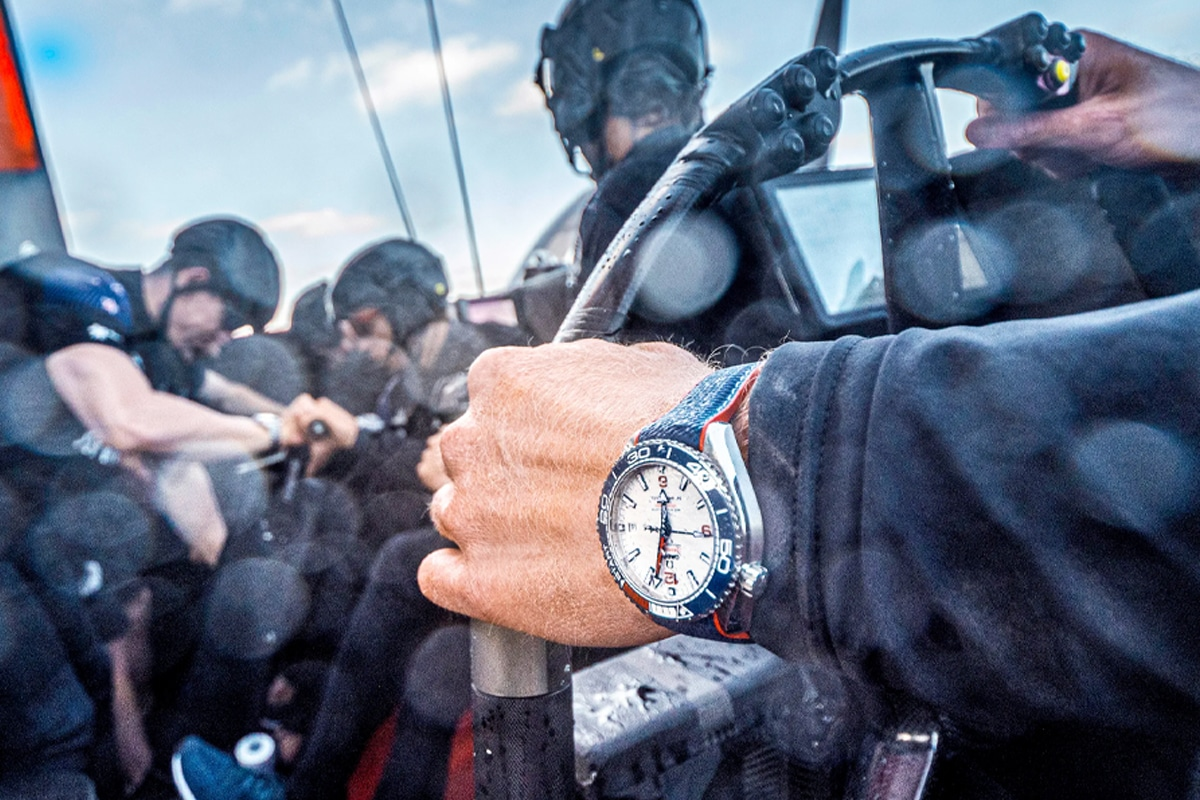 Best America's Cup Watches 2