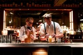 Best Paddington Bars
