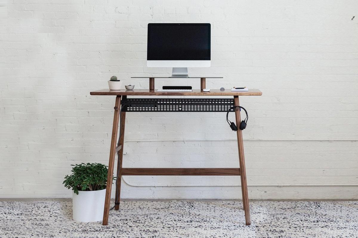 Best standing desks feature