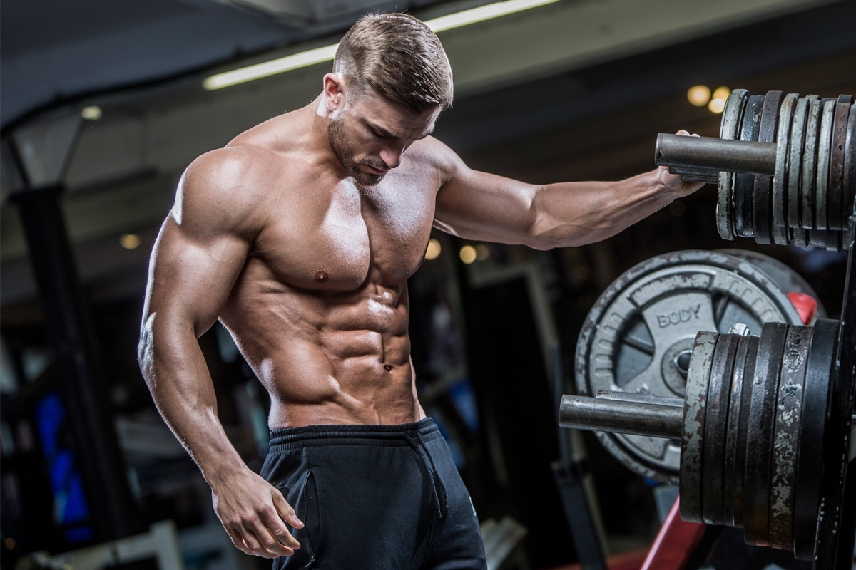 3 лучших набора добавок для бодибилдинга для роста и силы мышц |  Человек многих