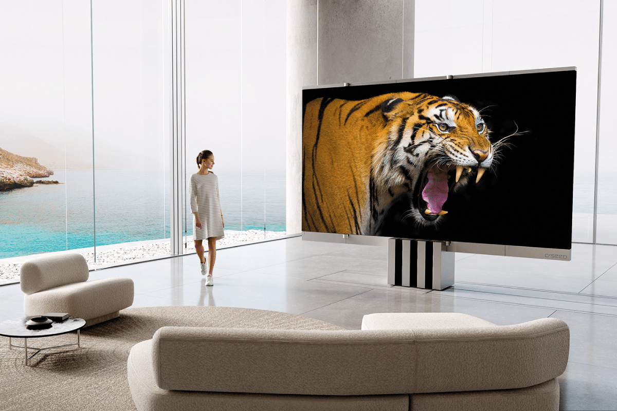 C Seed M1 4K 165 Inch TV(7)