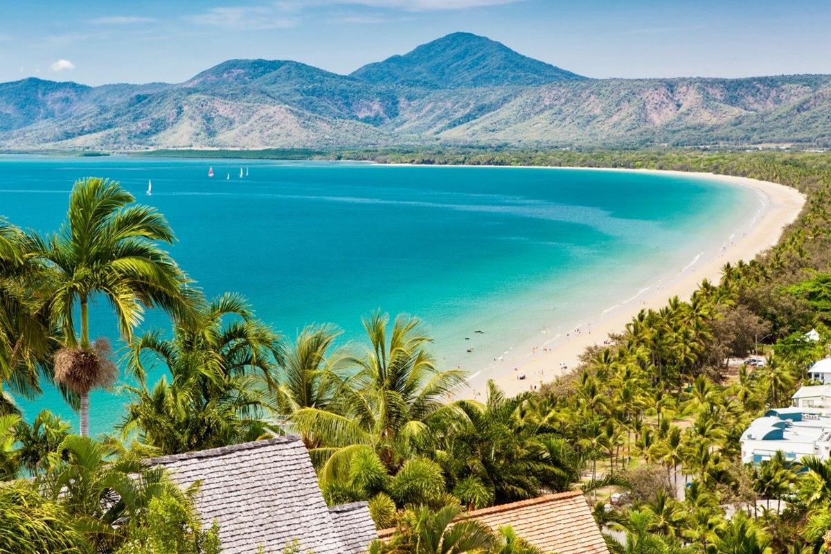 Cairns - Top Australian Travel Destinations 2021