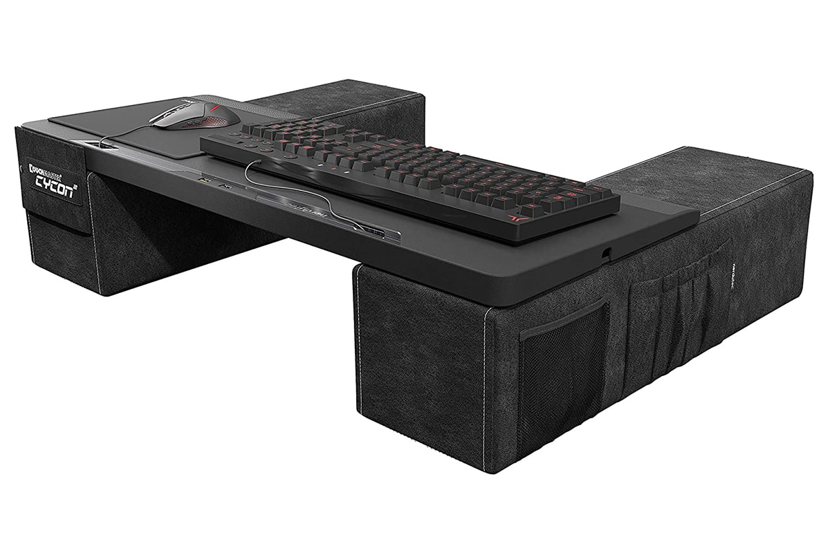 Couchmaster CYCON side