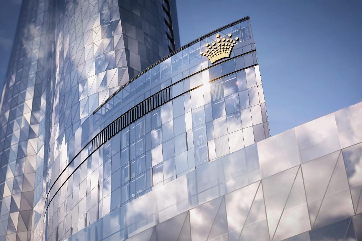 Crown Casino Sydney 3