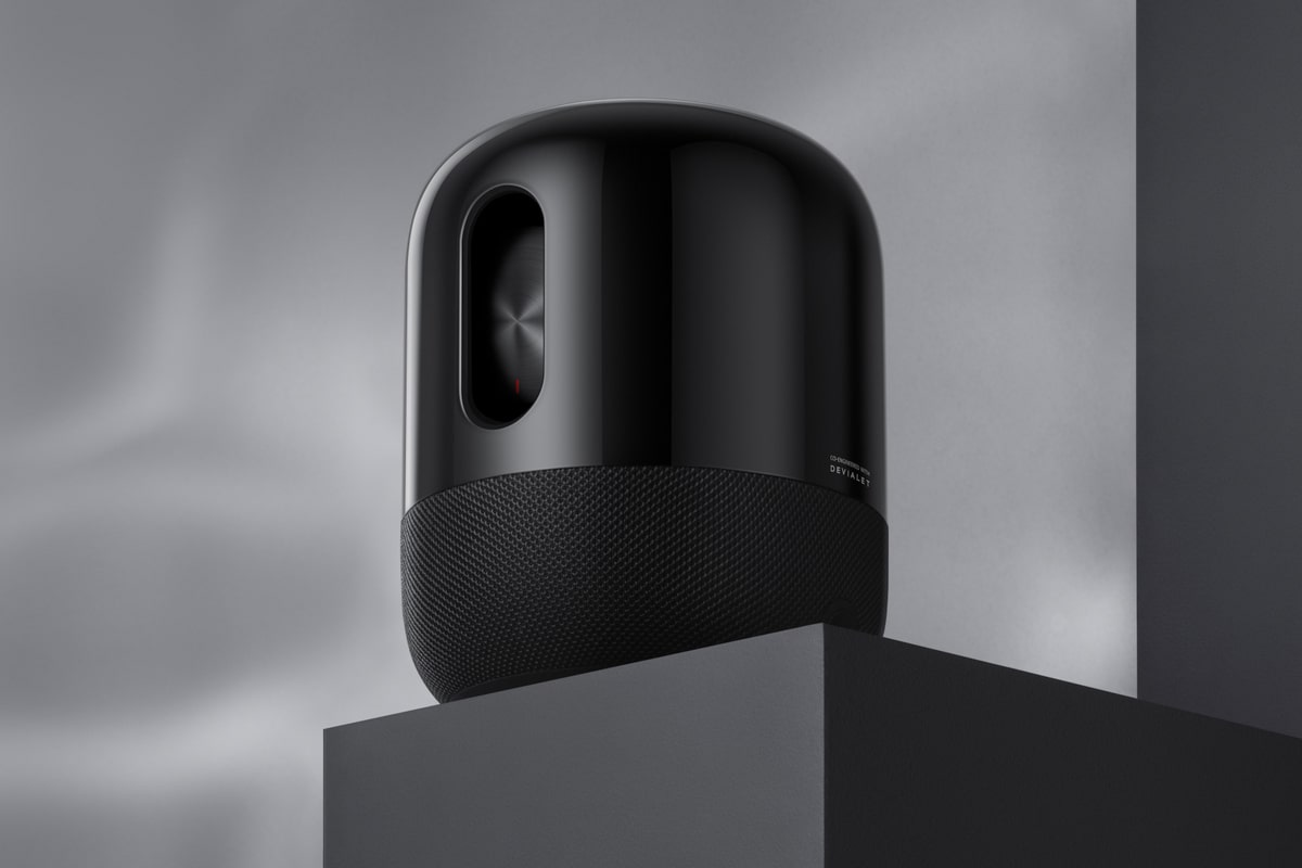 Diavelet Huawei Sounds