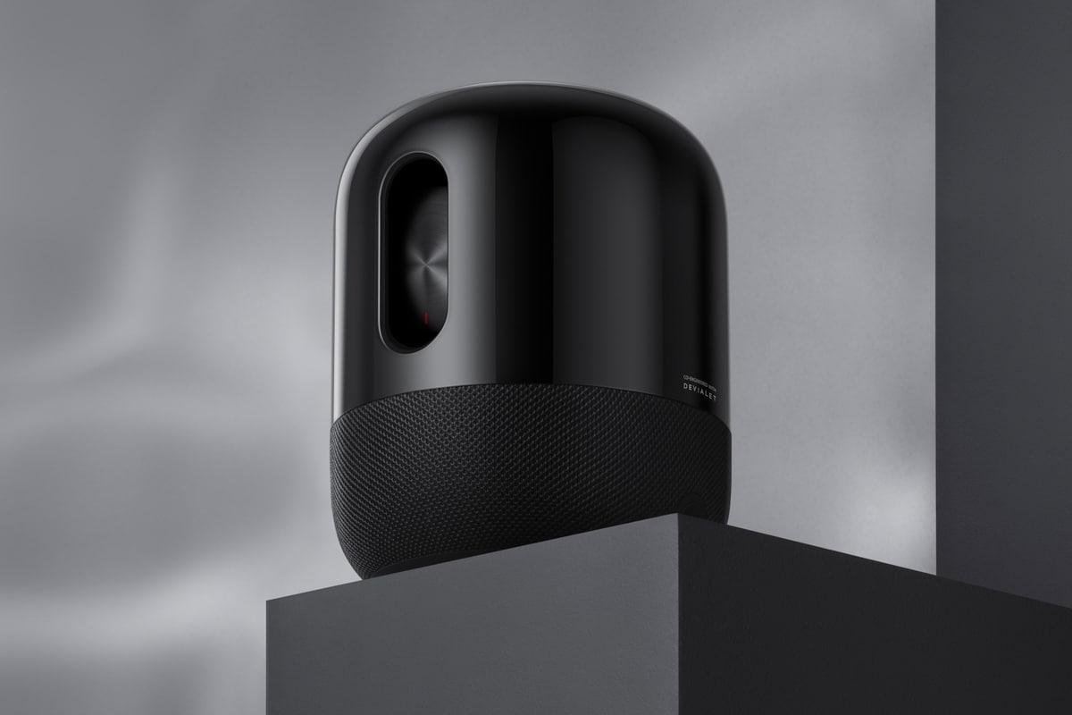 HUAWEI Sound добавляет акустику Devialet в свой беспроводной динамик высокого разрешения |  Человек многих