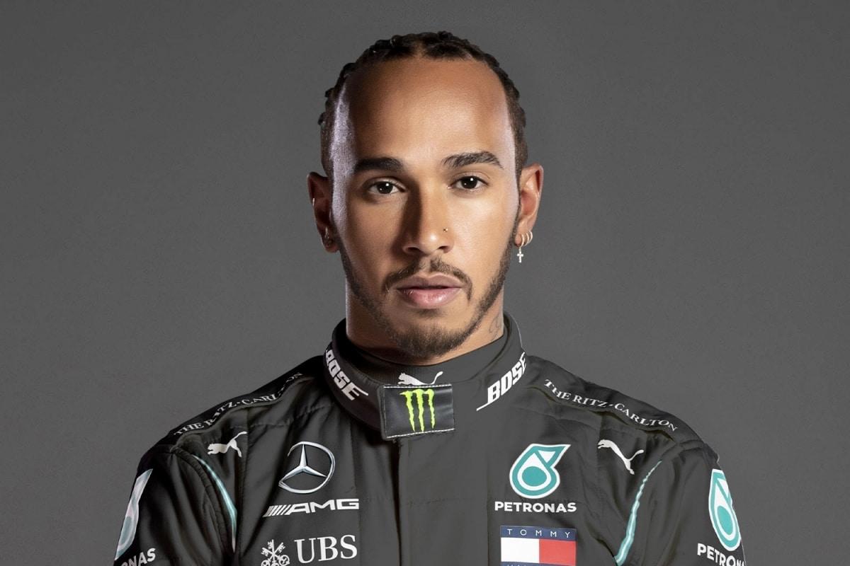 F1 Driver Salaries 2021 - lewis hamilton