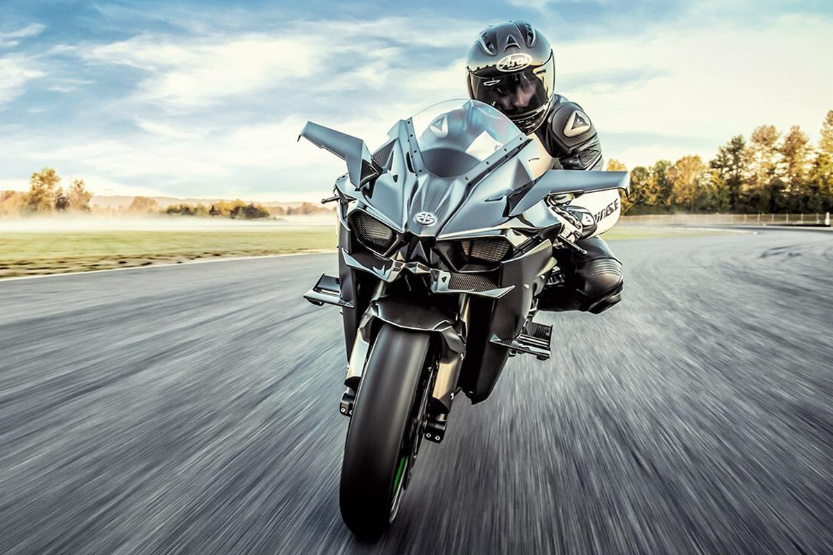 Fastest Motorcycles You Can Actually Buy