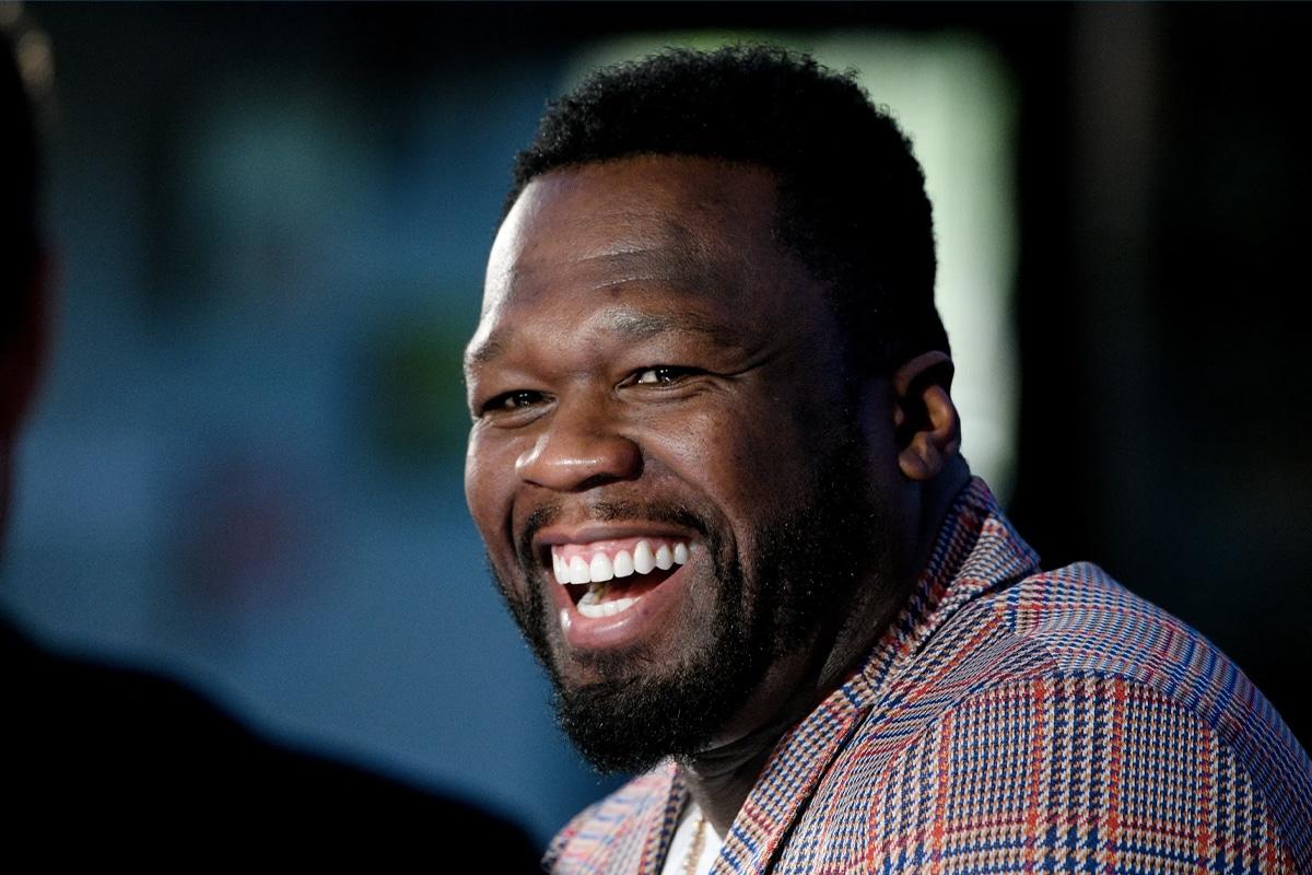 Floyd Mayweather 50 Cent
