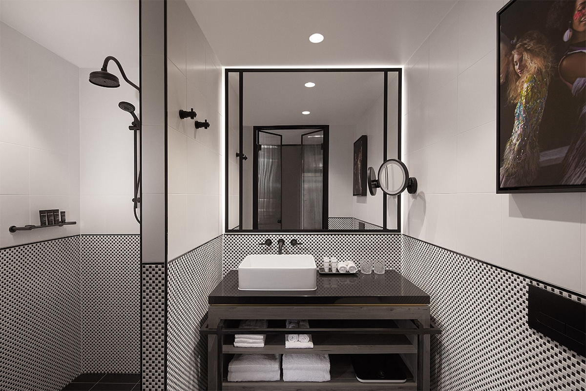 Hotel X fortitude Valley