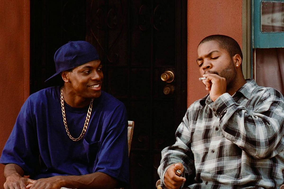 Ice Cube Weed Company