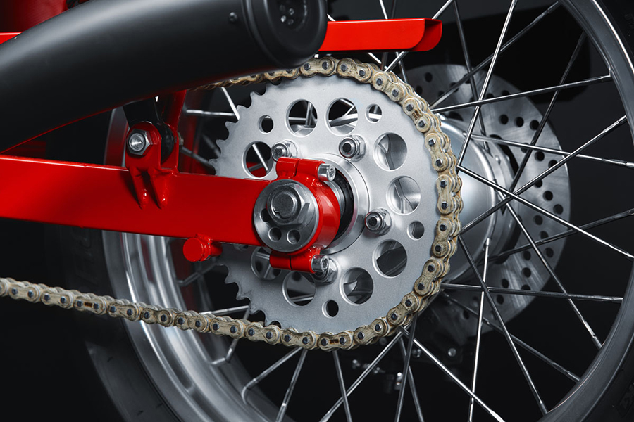 Italia 2020 Bike wheel