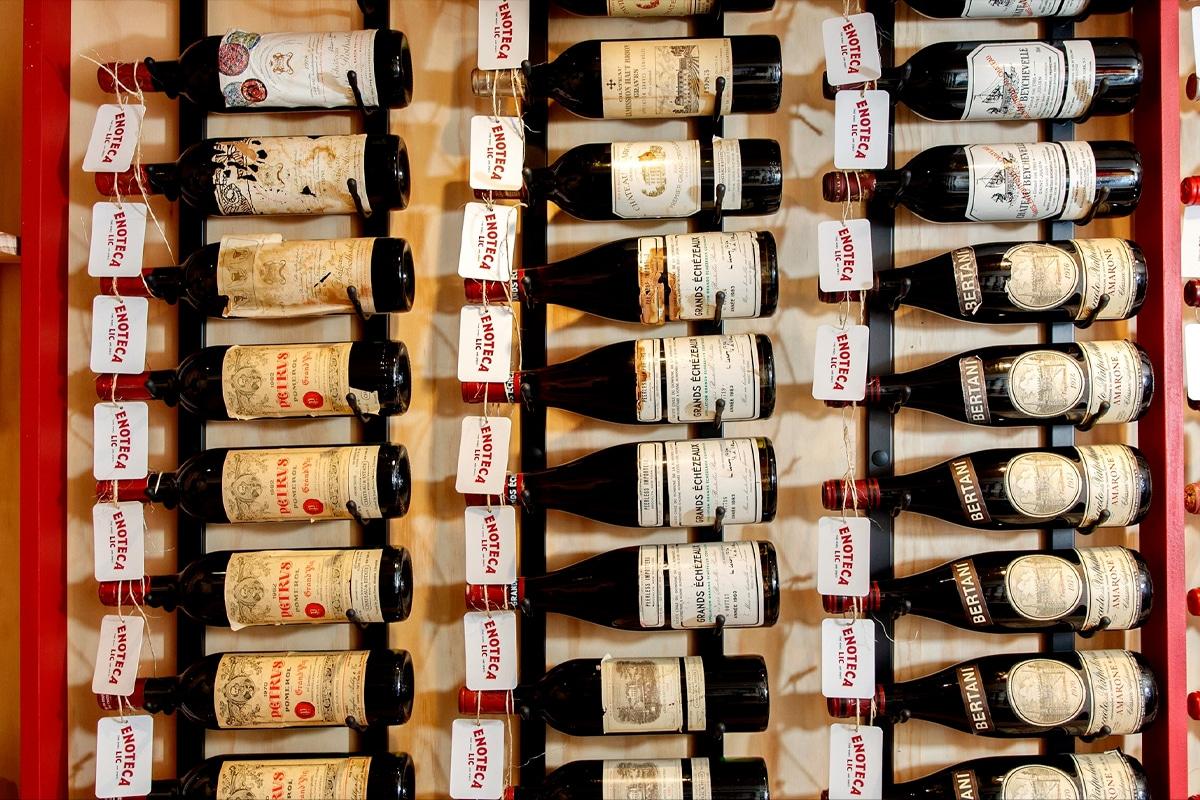 John Gotti Wine Collection 3