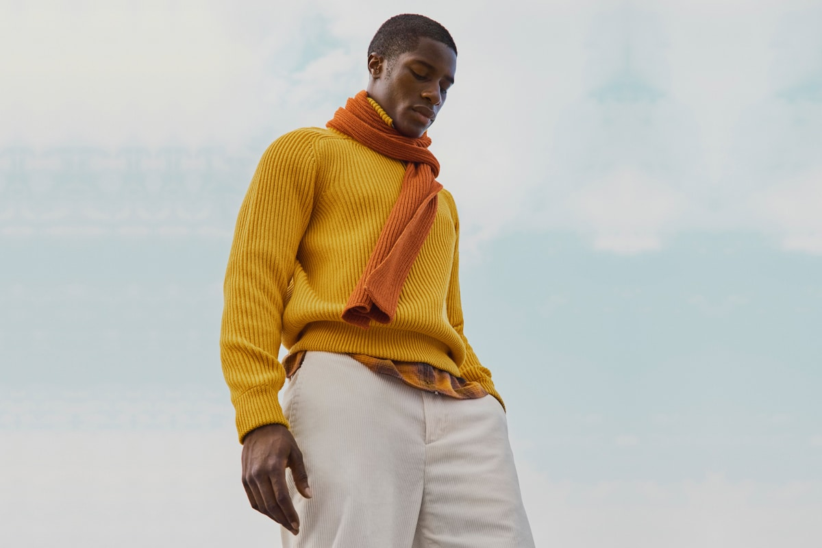 MR PORTER Men's Fashion Trends 6