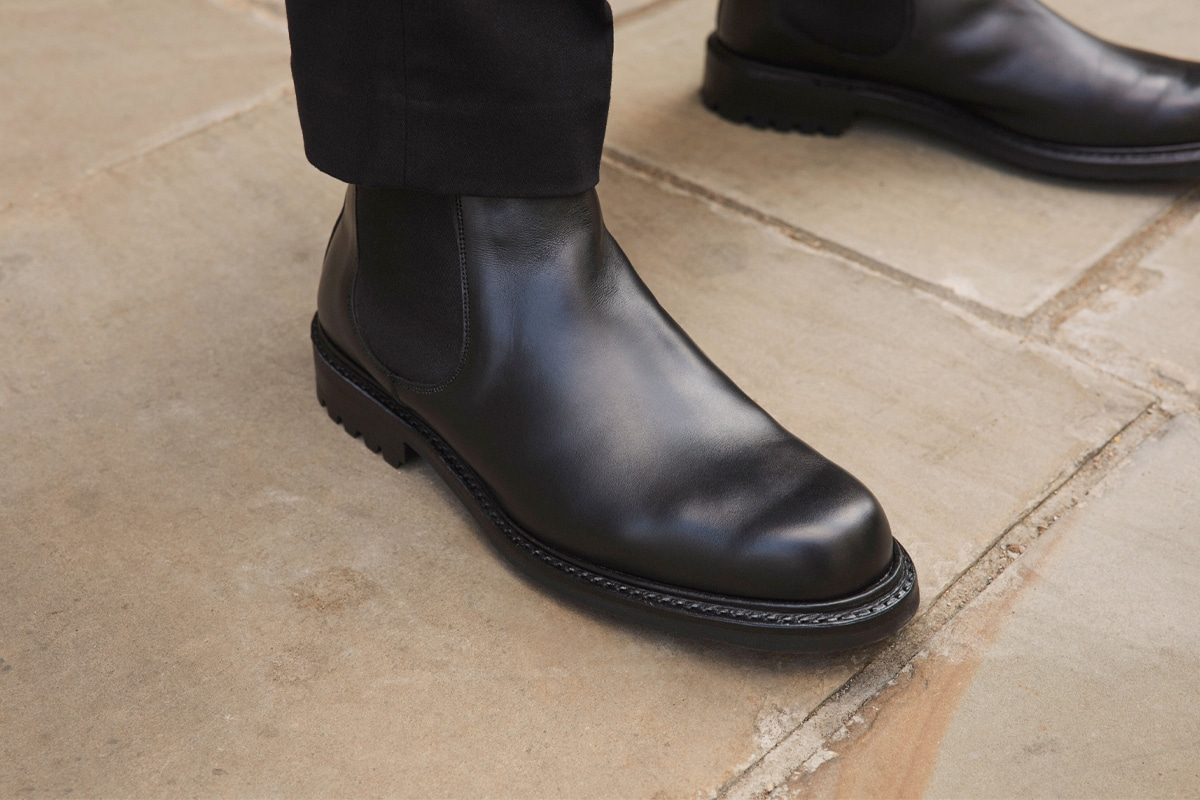 MR PORTER Men's Fashion Trends 5