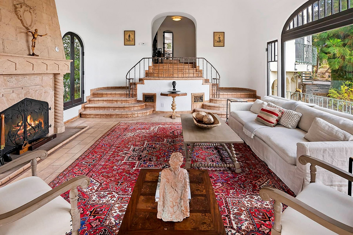Особняк Марлона Брандо в Холлвуд-Хиллз за 5 миллионов долларов выставлен на продажу |  Человек многих