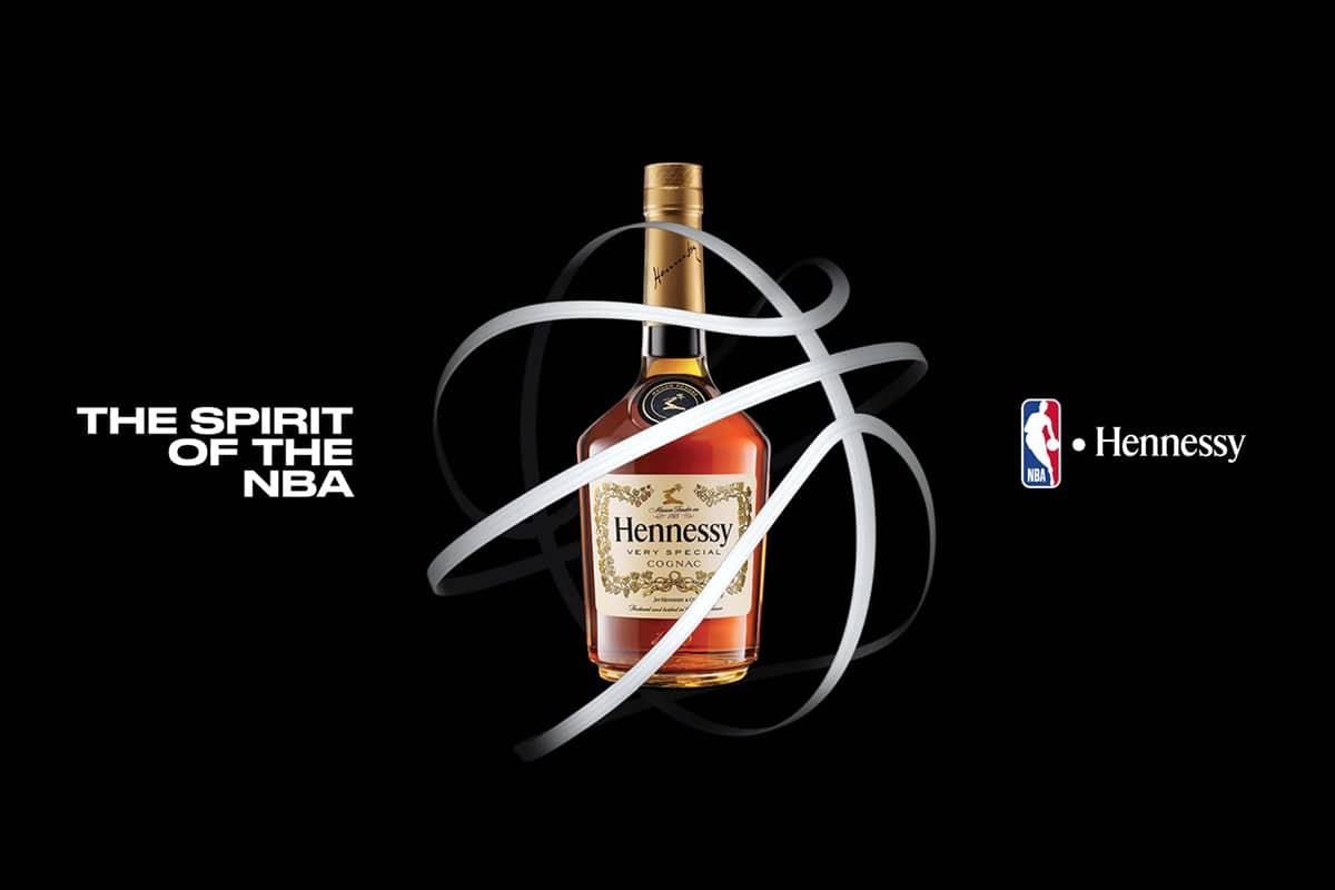 NBA Hennessy 1