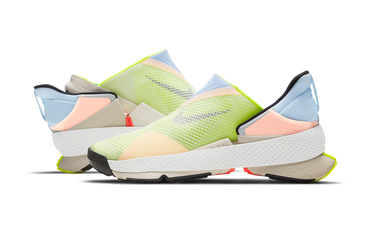 Gambar Samping Nike GO FlyEase