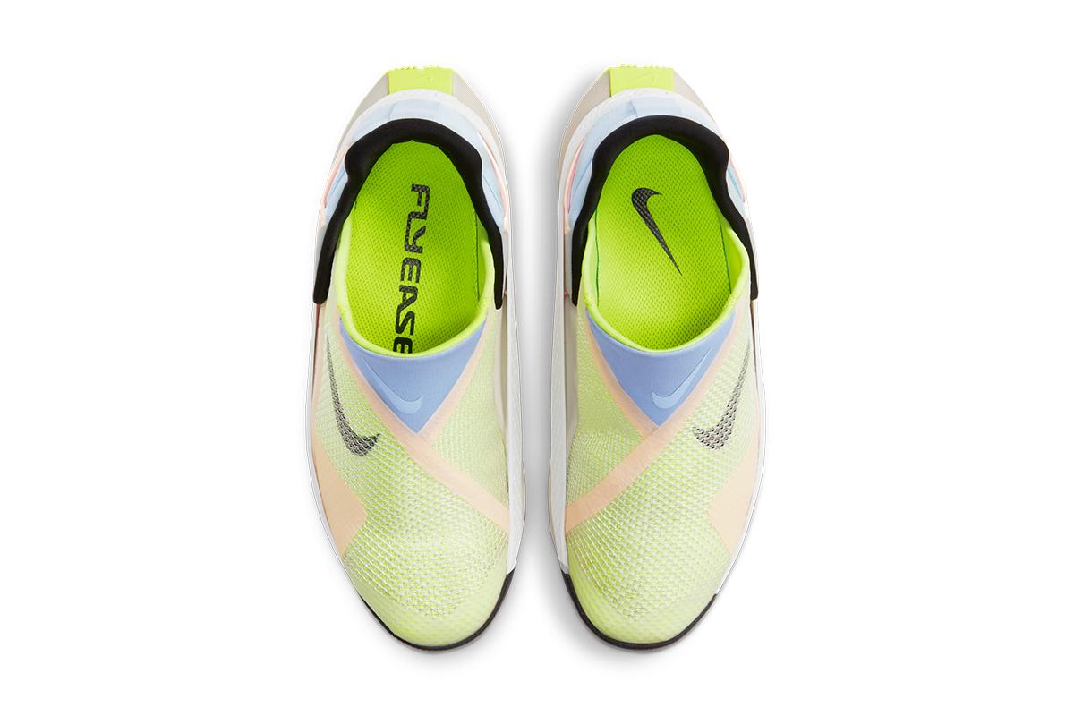 Gambar Atas Nike GO FlyEase