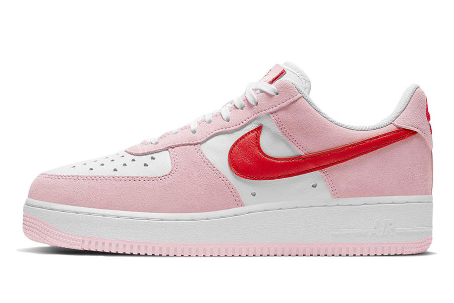 Air Force 1 '07 'Valentine's Day' sneaker