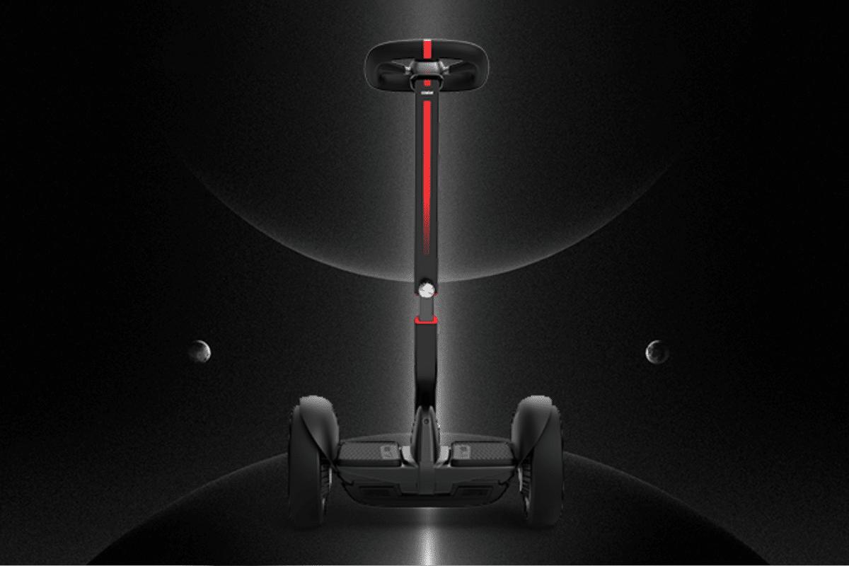 Ninebot S Max Segway легче, дешевле и мощнее, чем когда-либо | Человек многих