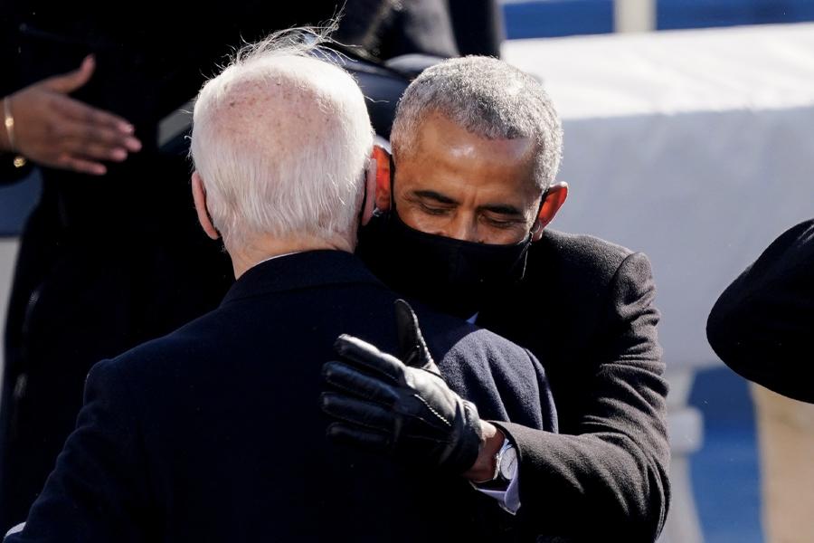 Obama Rolex