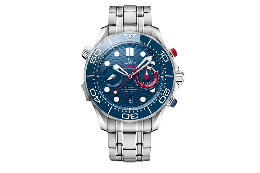 Omega America's Cup Chronograph