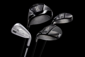 PXG 0211 Collection golf clubs