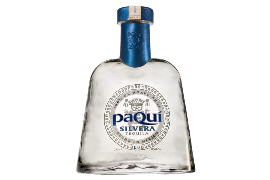 Paqui Silver Tequila