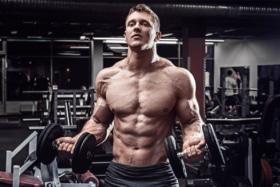 Pre-Workout 1