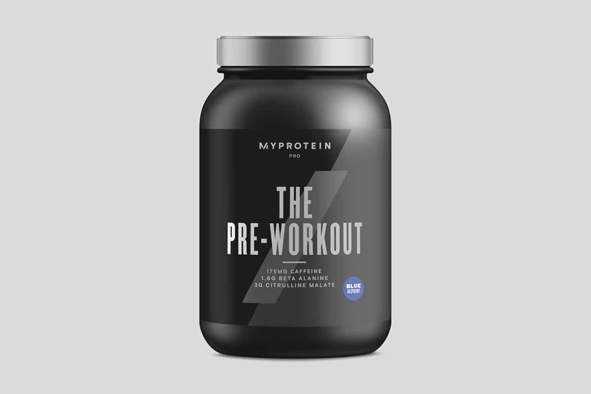 Pre-Workout Everything You Need to Know My Protein THE Pre-Workout