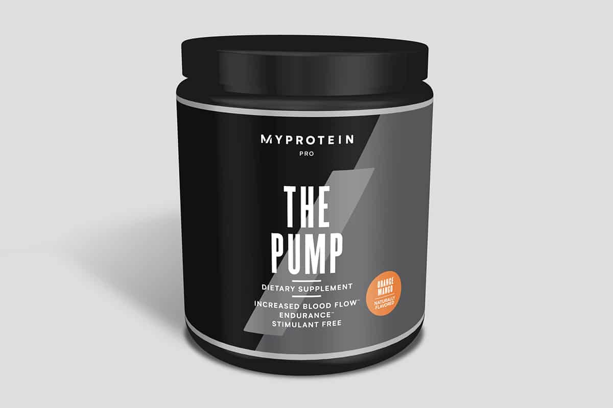 Pre-Workout Everything You Need to Know My Protein The Pump