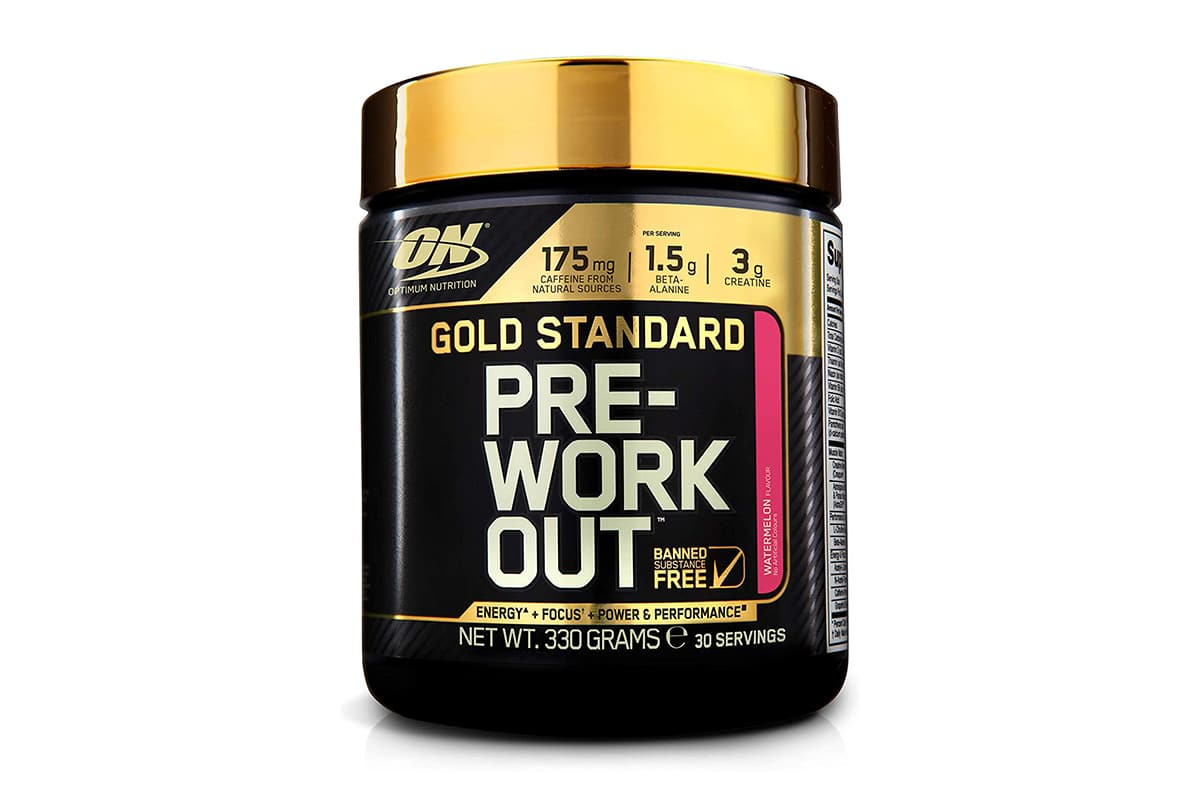 Pre-Workout Everything You Need to Know Optimum Nutrition Pre Workout