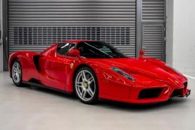 Sebastian Vettel Ferrari Collection 8
