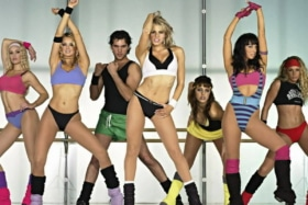 Sexiest music videos of all time