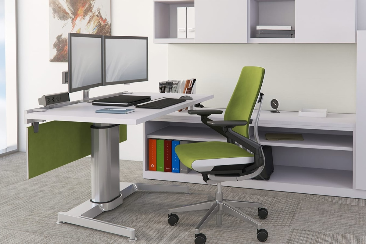 Steelcase airtouch