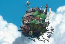 Studio Ghibli Theme Park 1